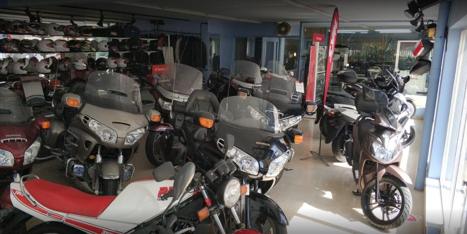 Comprar una moto nueva en Vilassar de Mar