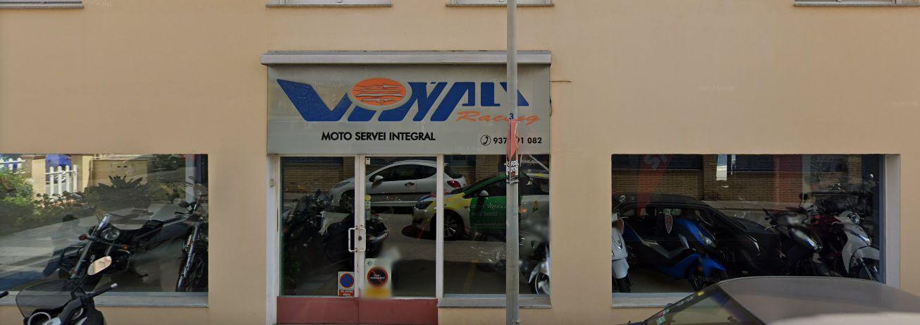 Revision de motos en Vilassar de Mar