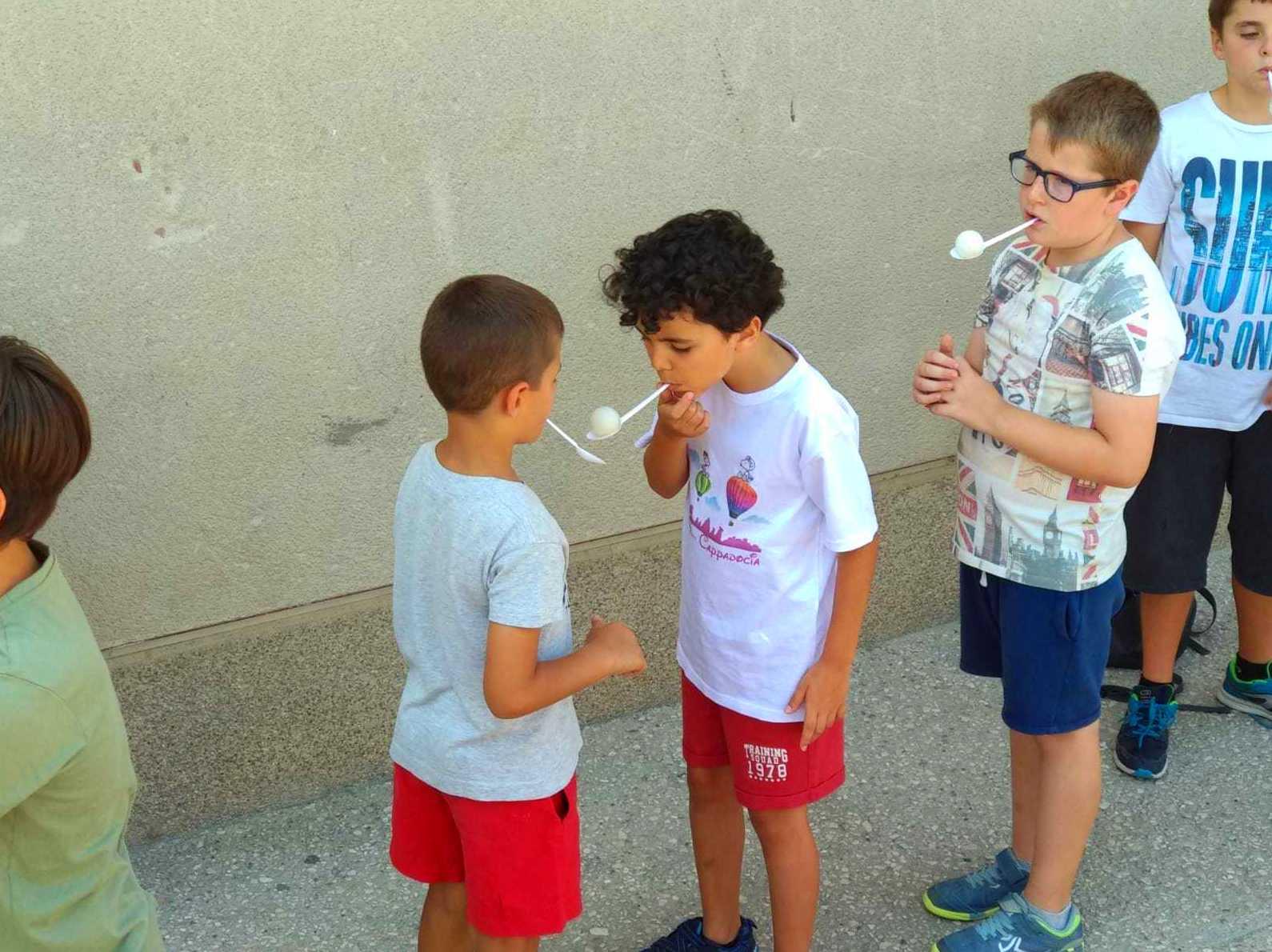 Foto 11 de Gimnasios en Madrid | Salud y Deporte en el Patio de tu Casa
