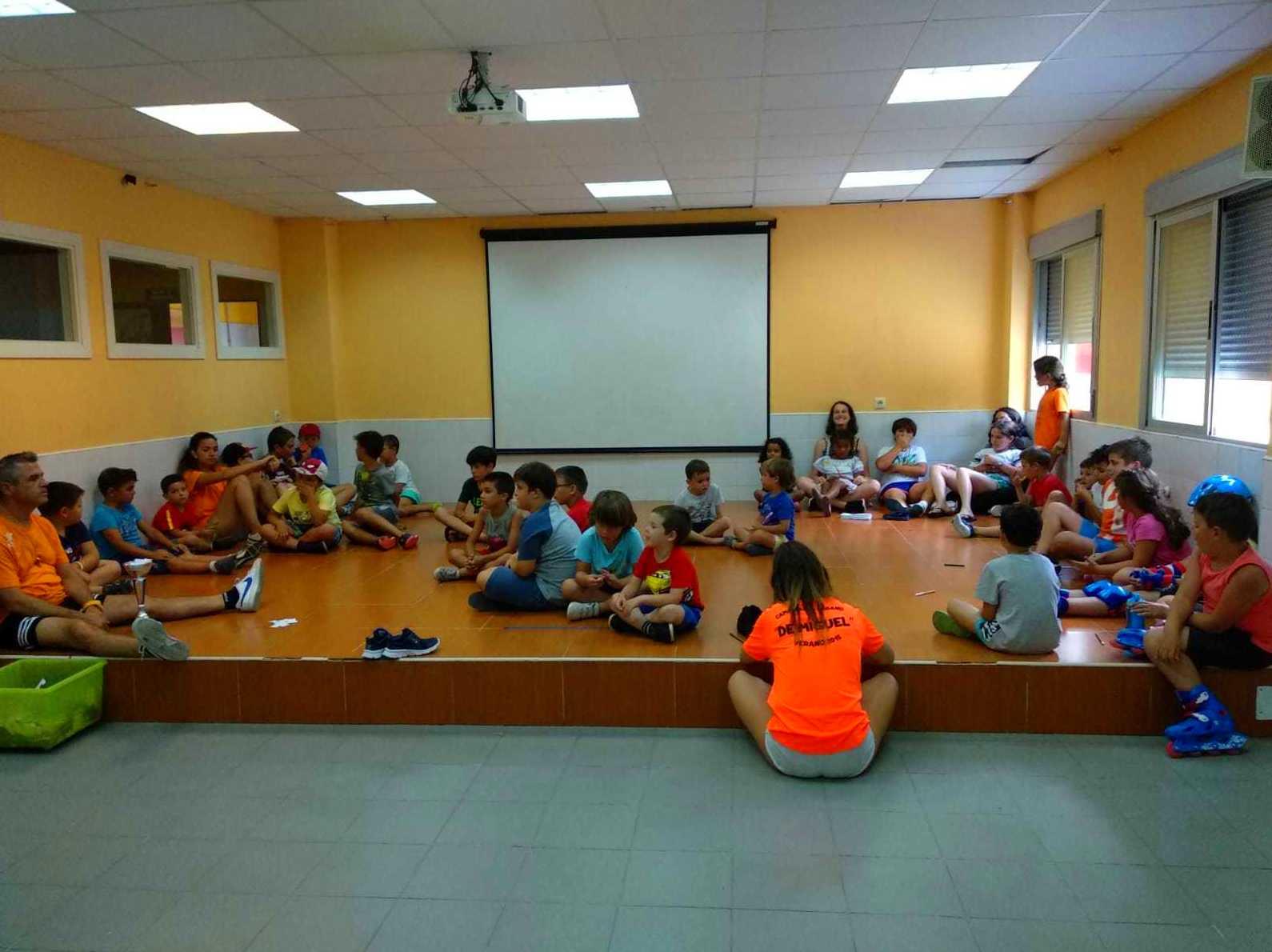 Foto 10 de Gimnasios en Madrid | Salud y Deporte en el Patio de tu Casa