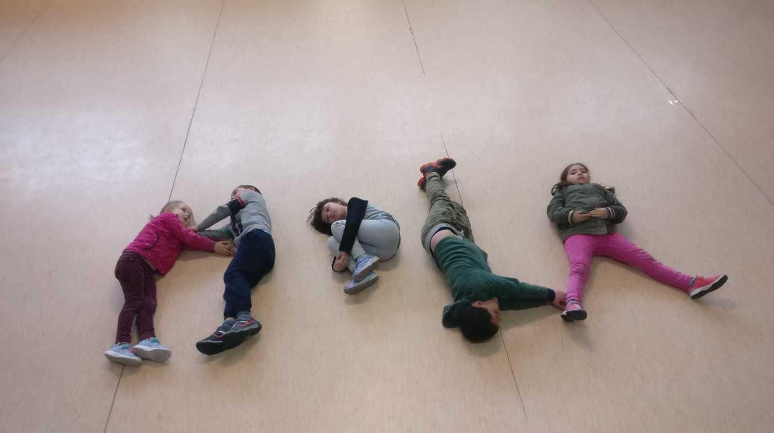 Foto 36 de Gimnasios en Madrid | Salud y Deporte en el Patio de tu Casa