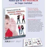 Defensa personal femenina: Nuestras actividades de Salud y Deporte en el Patio de tu Casa