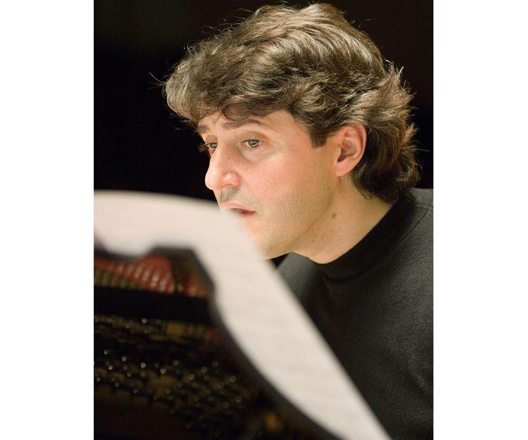 Concertista de piano