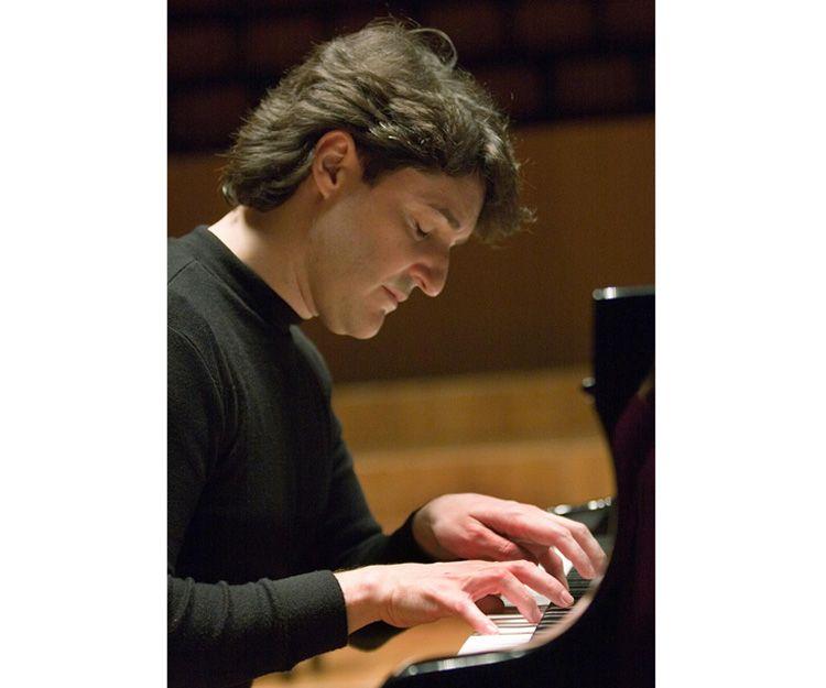 Conciertos de piano
