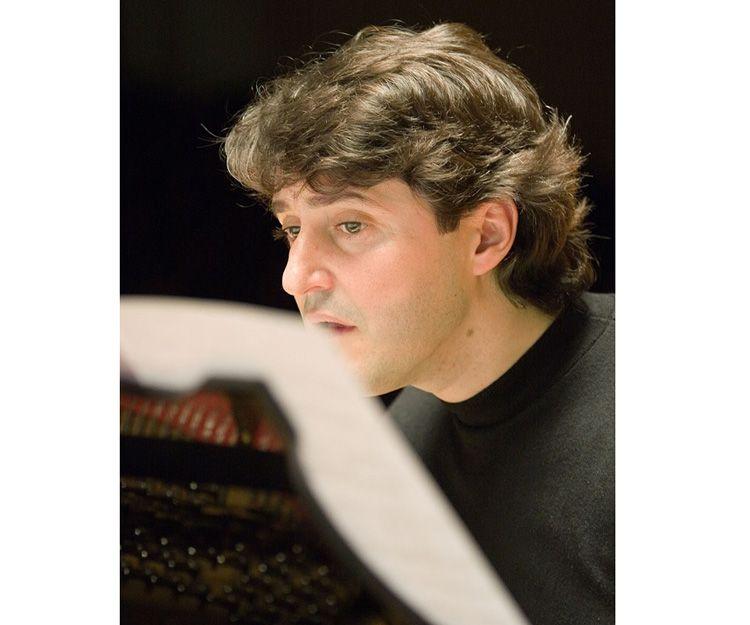 Conciertos y composiciones para piano