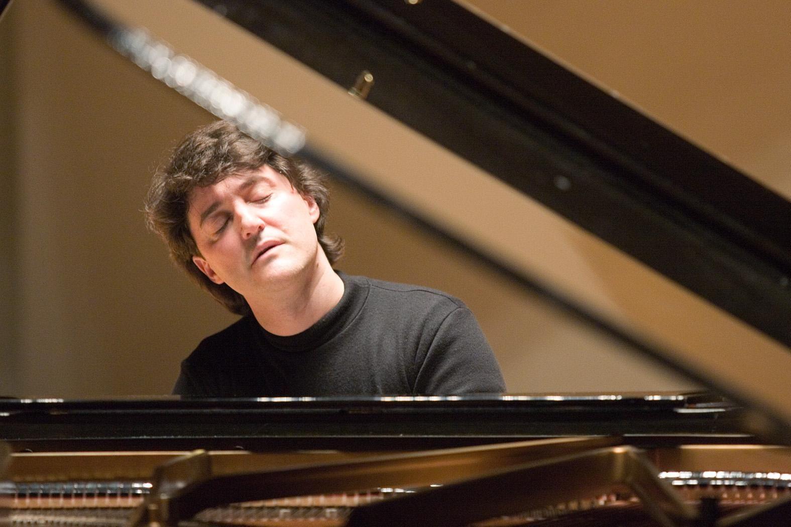 Pianista y compositor en Murcia