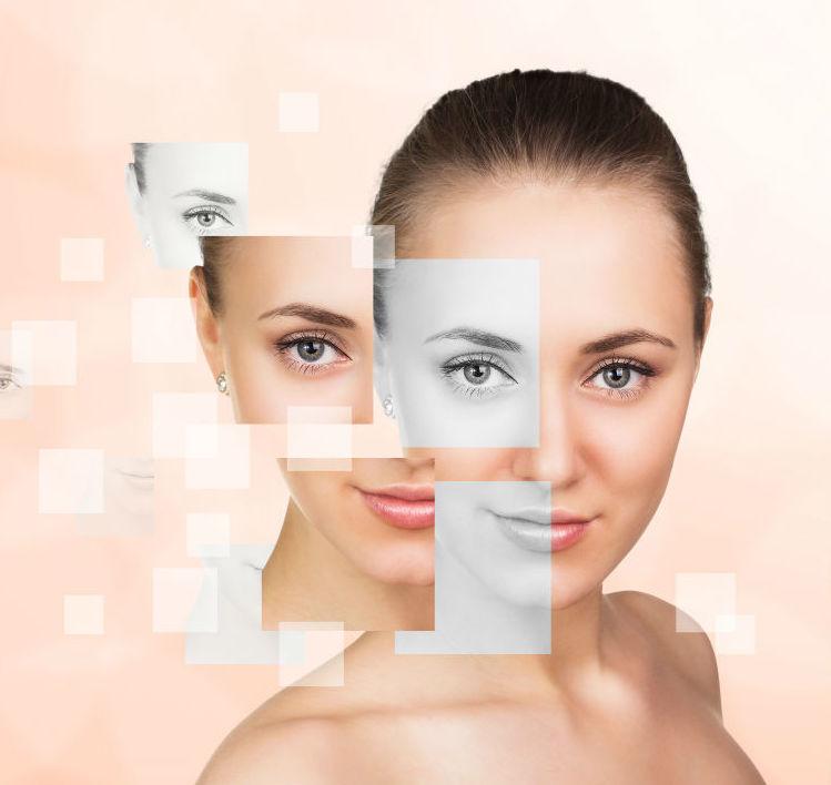 Bioterapias faciales : Productos y servicios de Celeste Peluquería