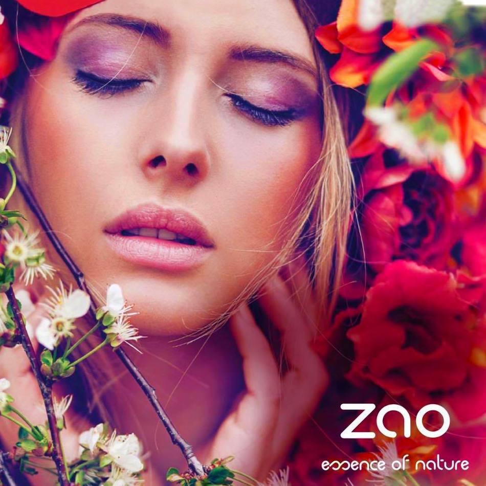 Maquillaje ecológico Vigo