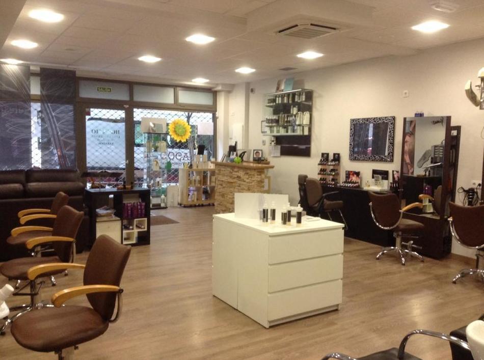 Celeste Peluquería, salón de peluquería y estética en Vigo