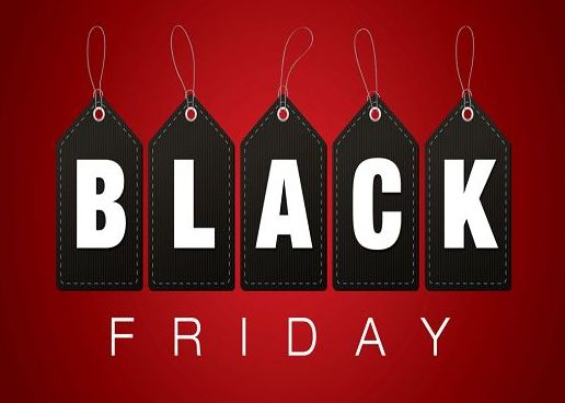 Black Friday 2019 }}
