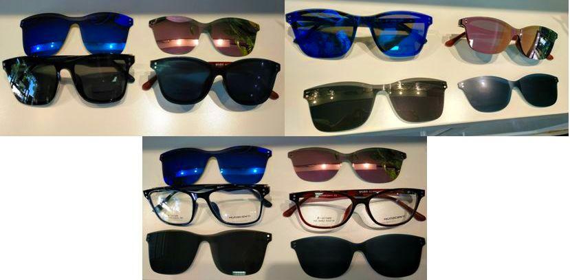 Gafas progresivas mejor oferta de Alcobendas