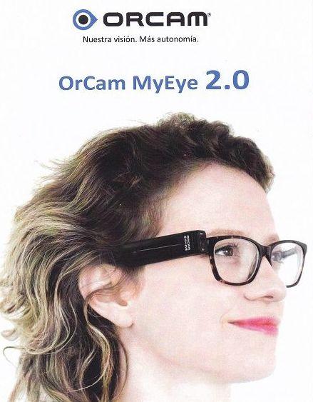 El mejor producto para baja visión