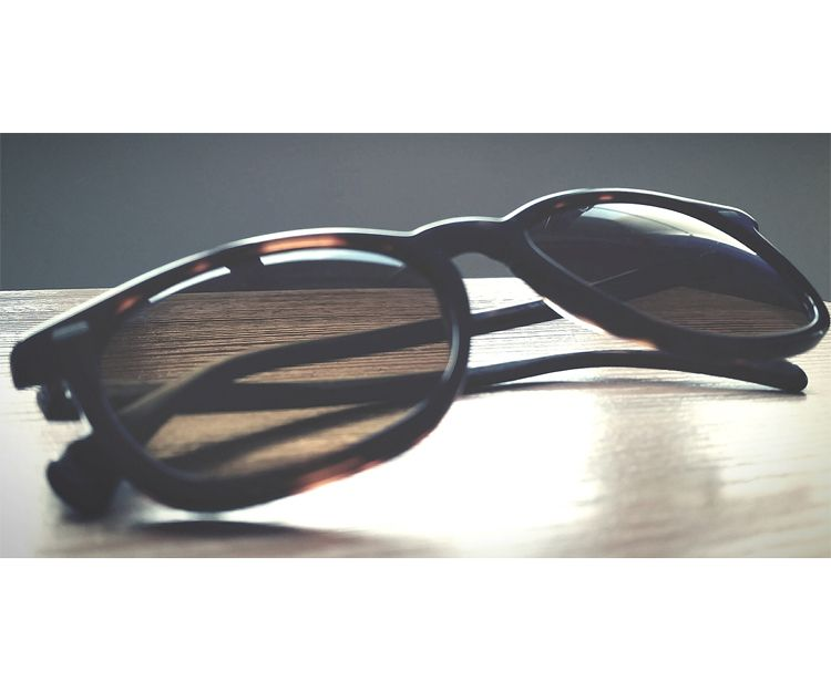 Amplia variedad de gafas sol