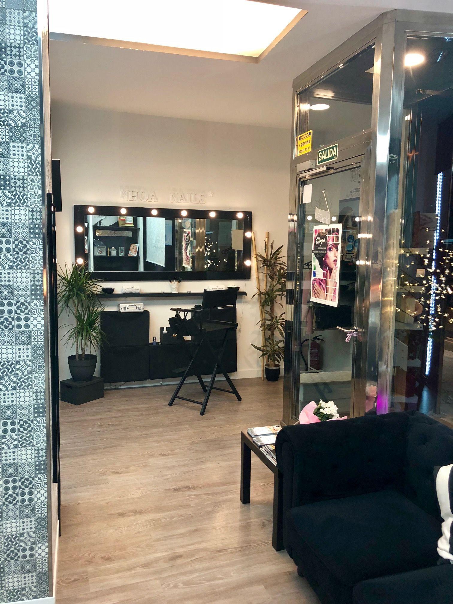 Centro de belleza Zaragoza