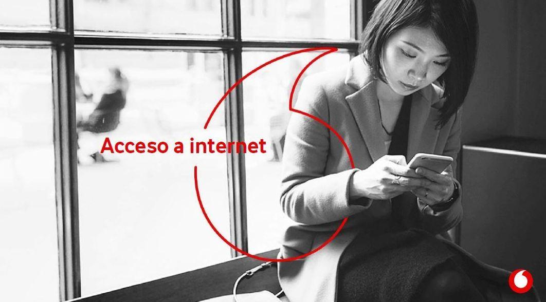 ACCESO A INTERNET GARANTIZADO : Servicios de Telecoevents