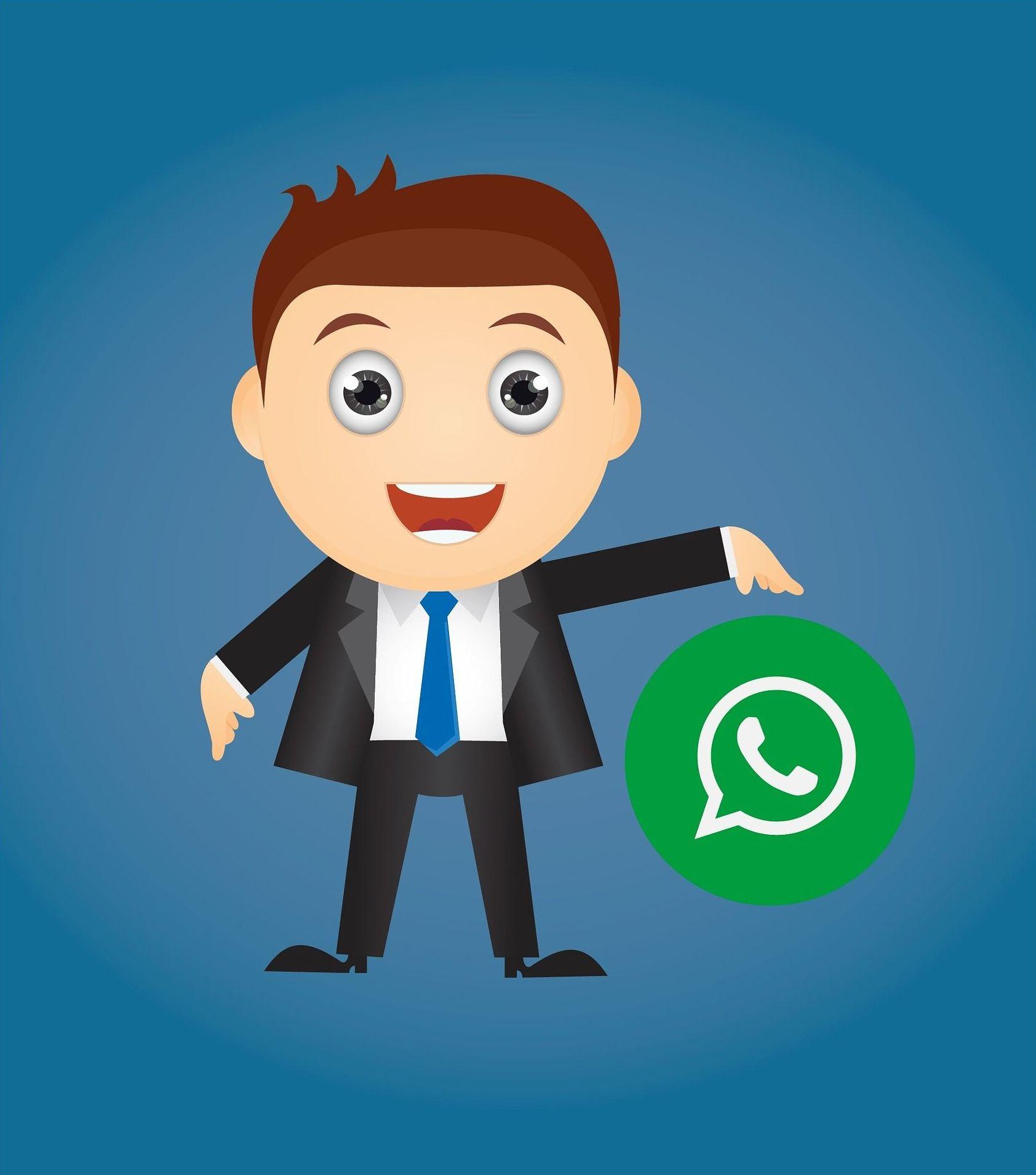 ¿Ya has oido hablar de WhatsApp Business?