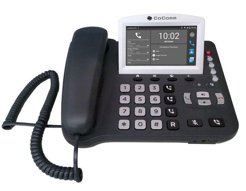 Vodafone Neo 4500