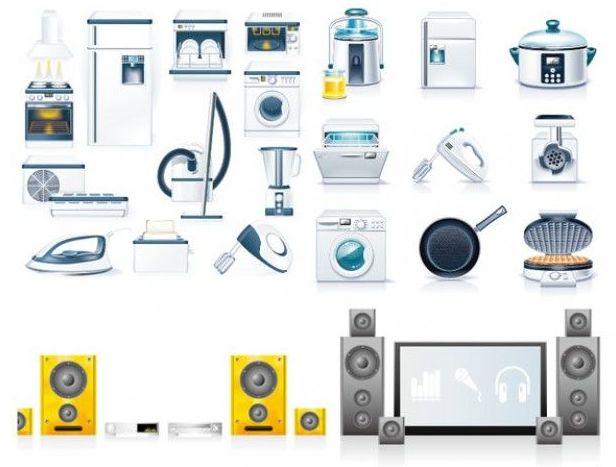 Venta de electrodomésticos : Servicios de ELECTRONUMANCIA