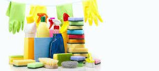 Productos de limpieza : Servicios de ELECTRONUMANCIA