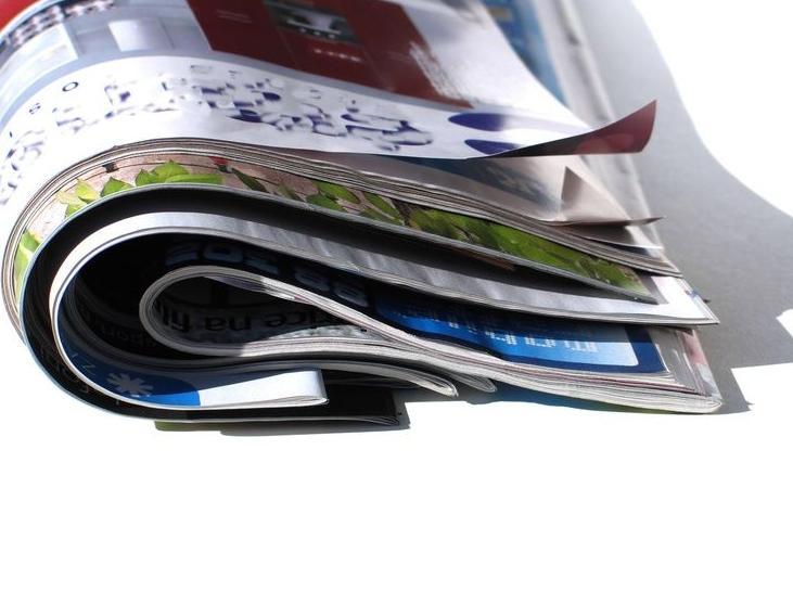 Impresión: Productos y servicios de Gráficas Geranios