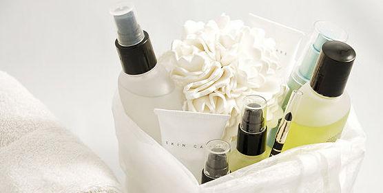 Gran variedad de productos para el cuidado de tu cutis