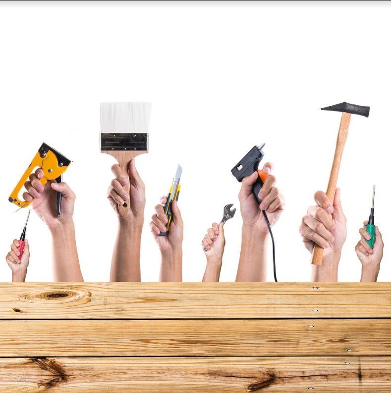 Obras y reparaciones Granollers