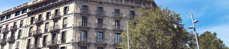 Expertos en herencias y testamentos en Barcelona