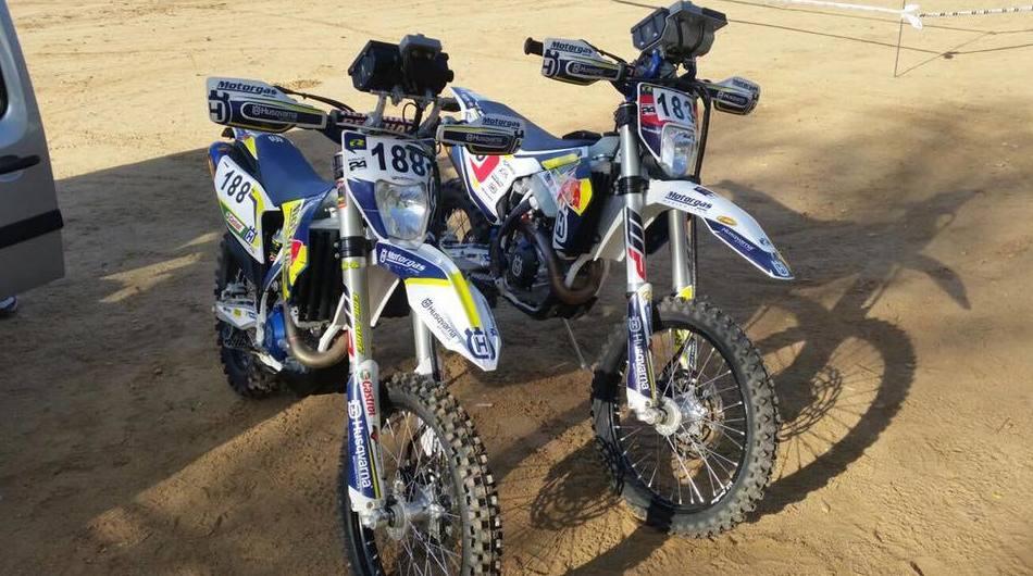 Taller especializado en motos en Osona