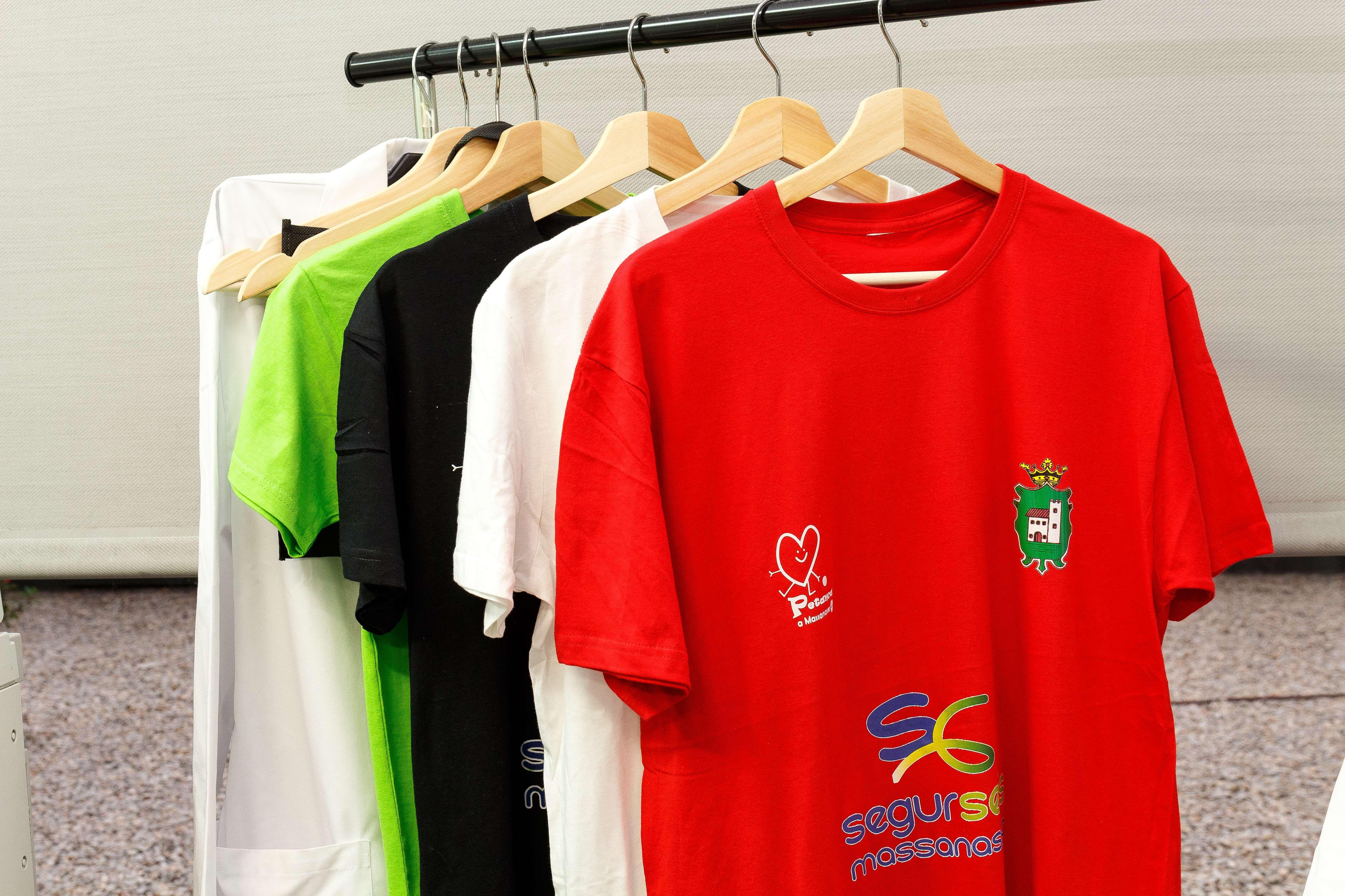 3a15690fb Camisetas personalizadas en Valencia