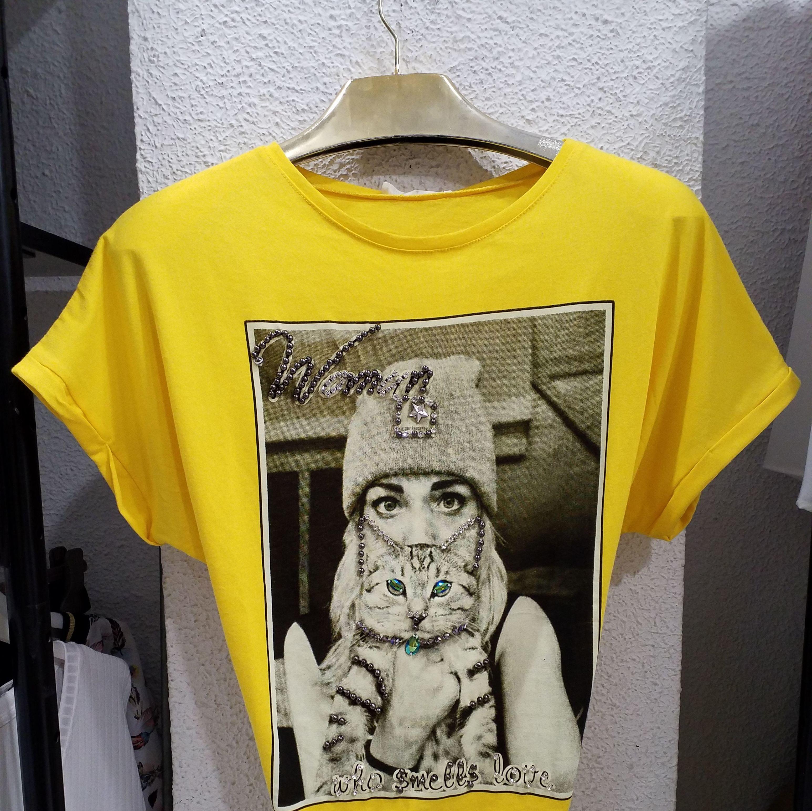 Camisetas: Moda mujer de Duncan Moda