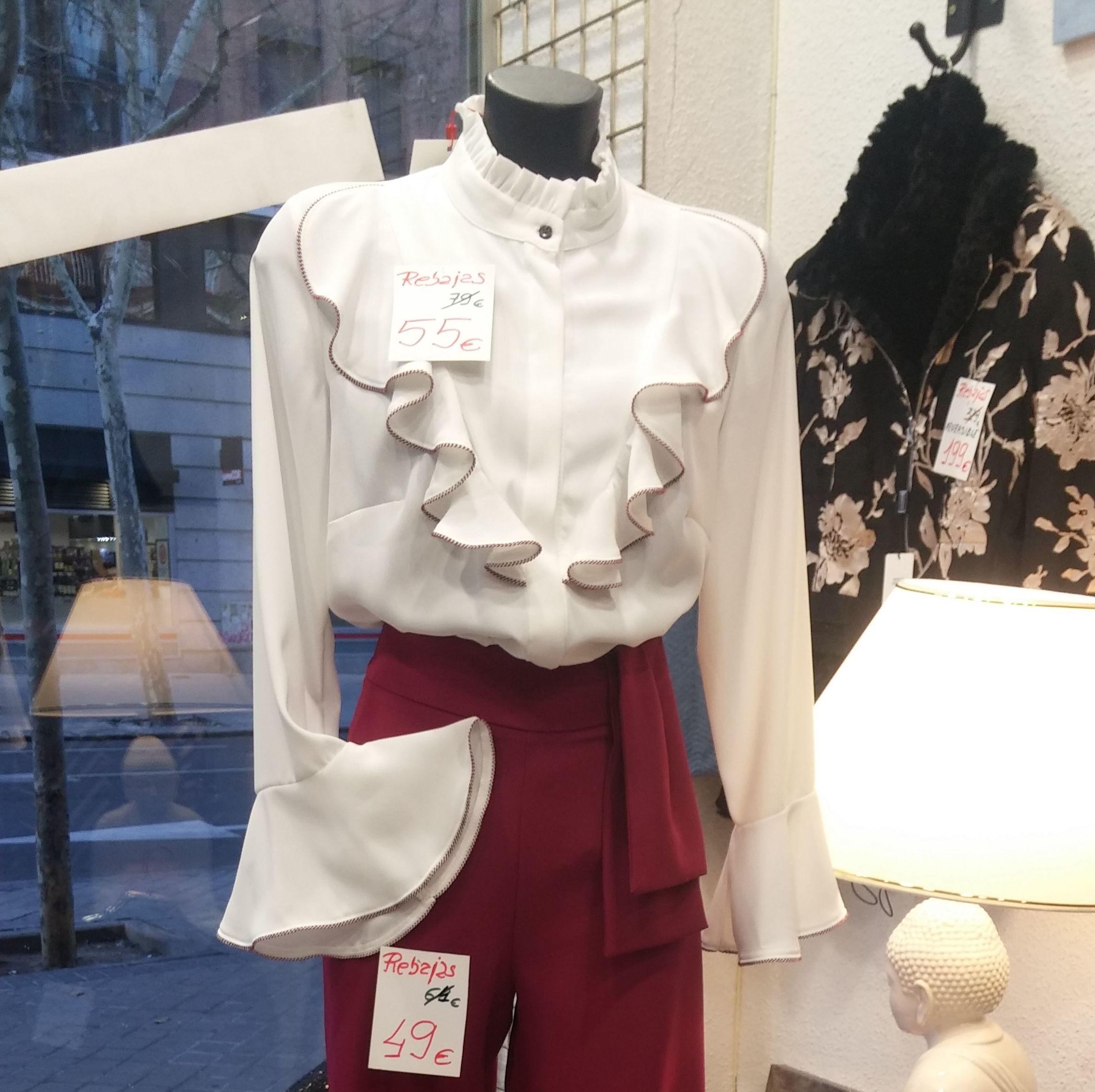 Foto 18 de Tiendas de ropa de mujer en Madrid   Duncan Moda