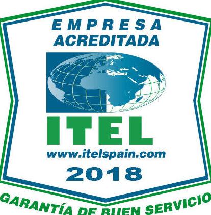 LIMPIEZAS SUPRALIMP, empresa acreditada por el Instituto Técnico Español de Limpieza