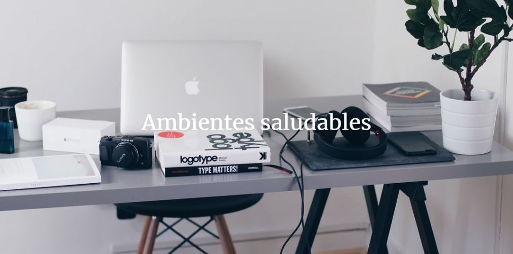Ambientes Salusabes