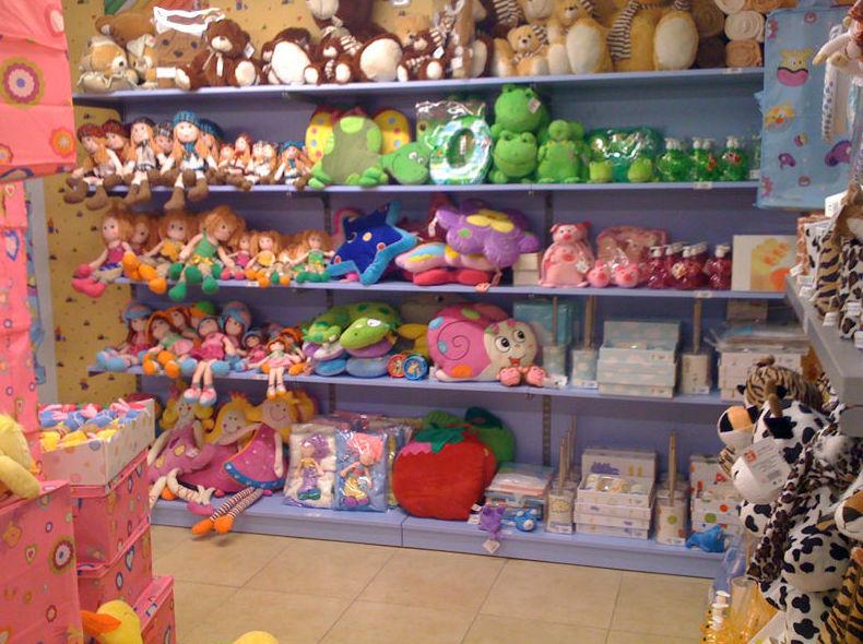 Mobiliario Para Tiendas De Regalo Menaje Decoración Bazar