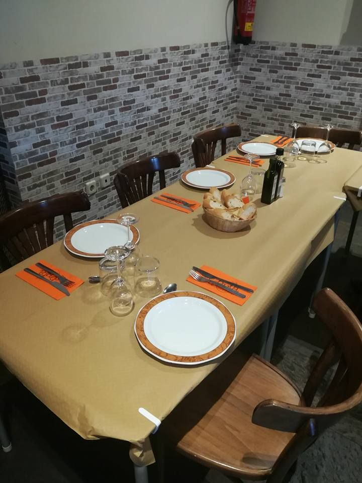 Foto 39 de Cocina castellana en Ávila | Defábula Estoy