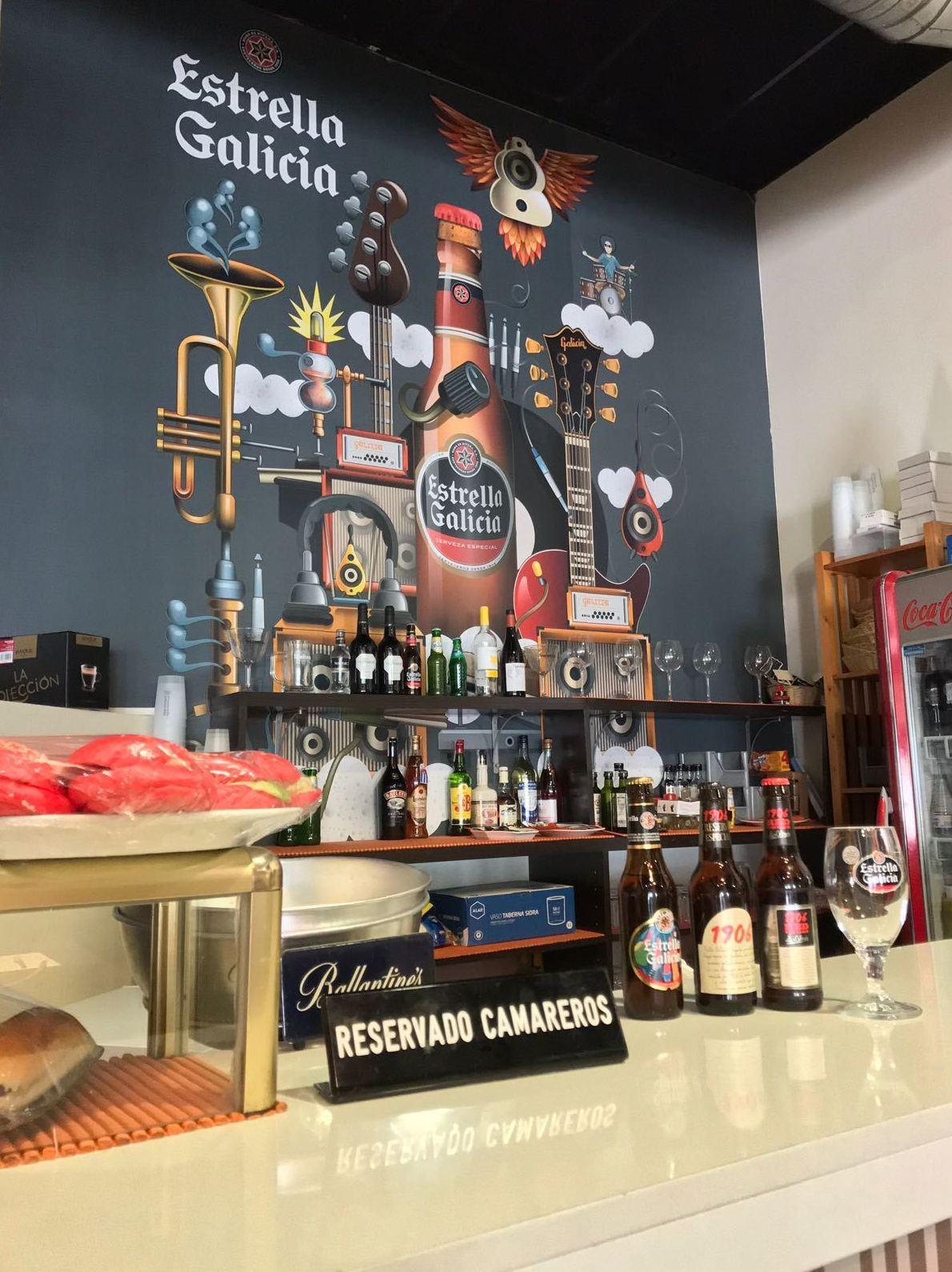 Foto 30 de Cocina castellana en Ávila | Defábula Estoy