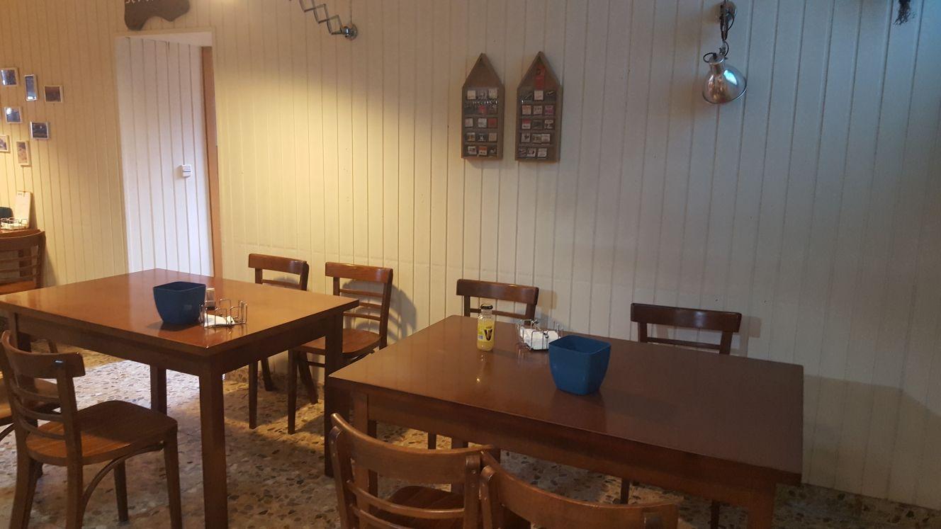 Cocina tradicional en El Restaurante Asador El Pozo en Santander