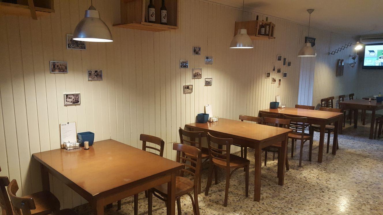 Menú especial celebraciones en El Restaurante Asador El Pozo en Santander