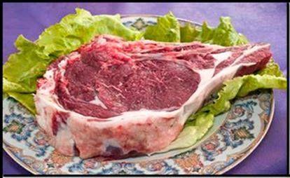 Carnes a la brasa en Santander