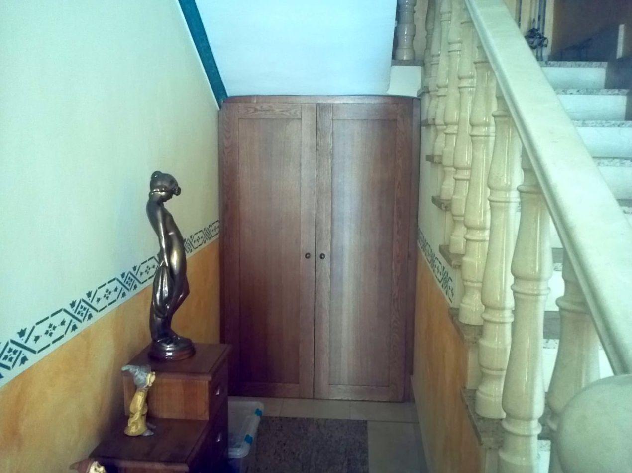 Hueco de escalera