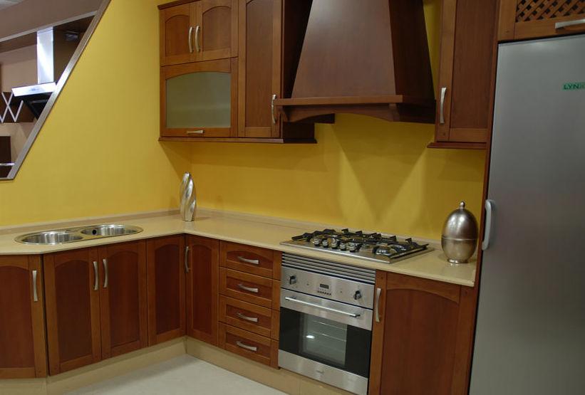 Cocivelez, muebles de cocina en Almería