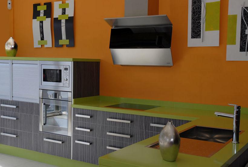 Foto 6 de Muebles de cocina, baño, vestidores y armarios a medida en ...