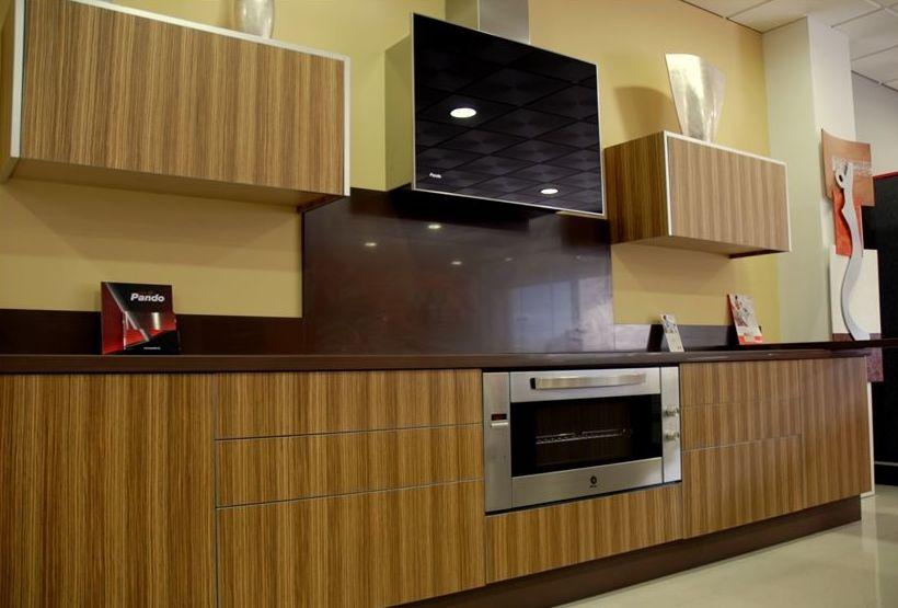 Cocivelez, diseño de muebles de cocina en Almería