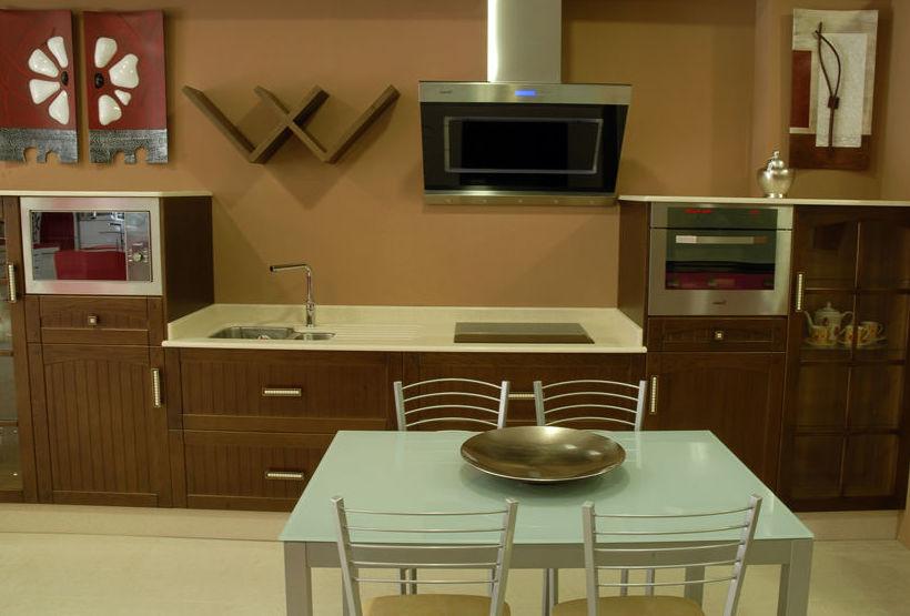Foto 11 de Muebles de cocina, baño, vestidores y armarios a medida ...