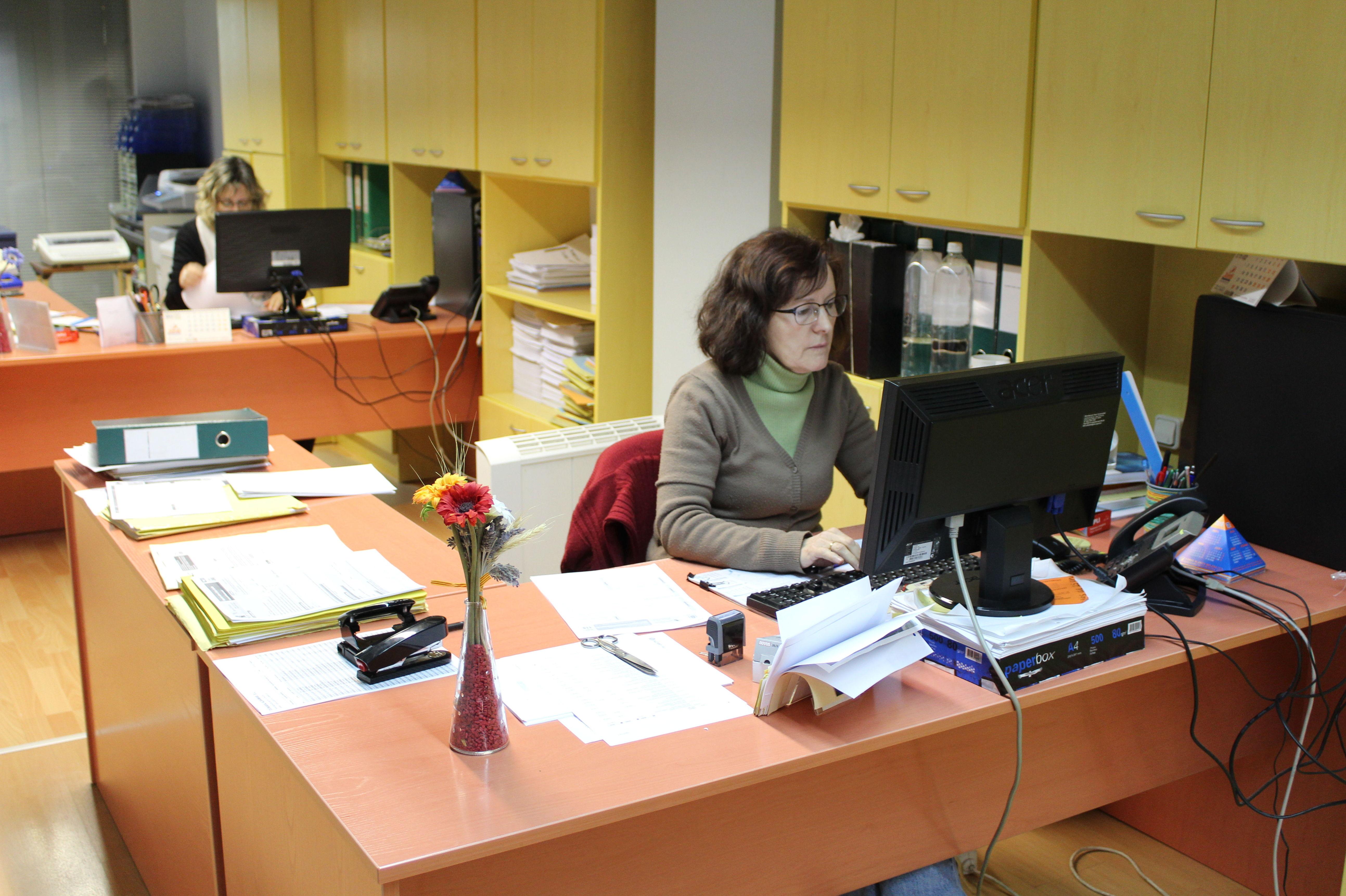 Foto 5 de Asesoría en Esplugues de Llobregat | Assessoría Tomàs Blanco