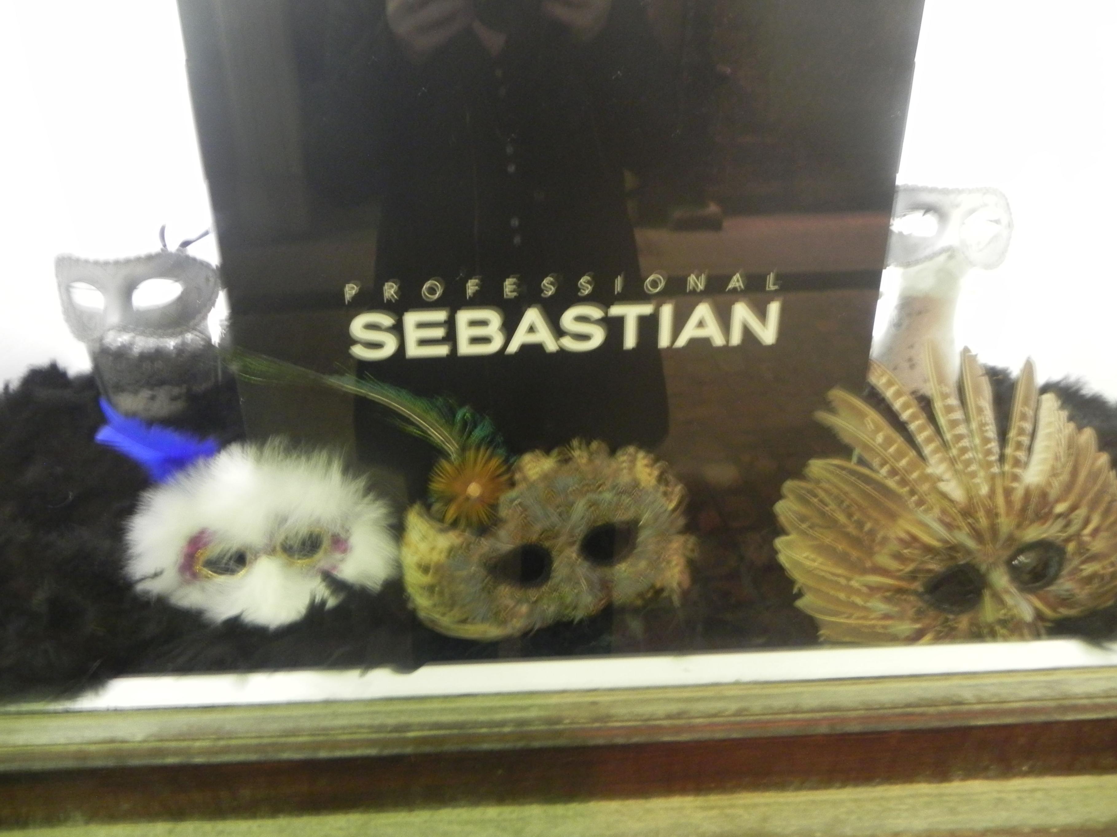 Venta de productos Sebastián