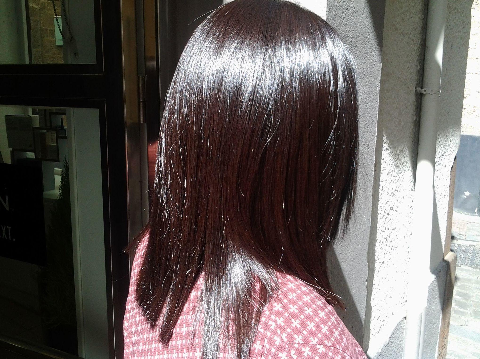 Especialistas en el tratamiento del cabello