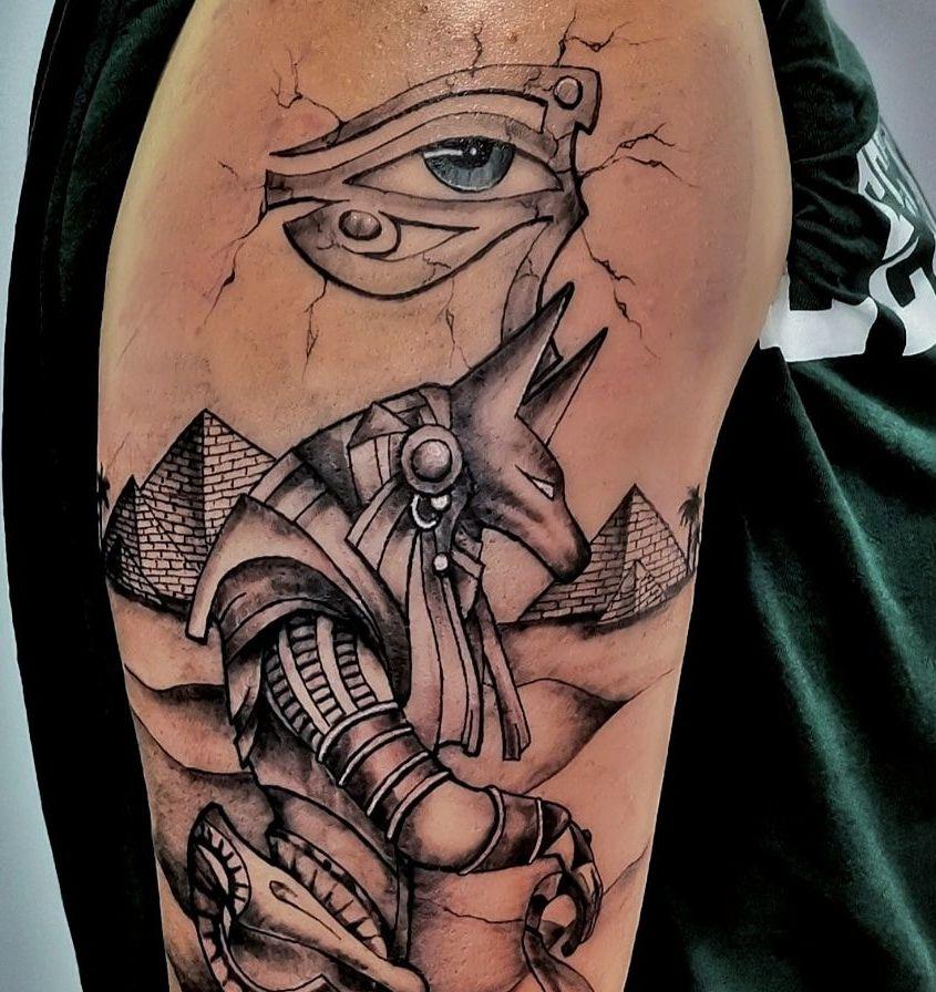 Foto 17 de Estudio de tatuajes en  | Emotive Tattoo