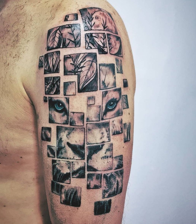 Foto 15 de Estudio de tatuajes en  | Emotive Tattoo