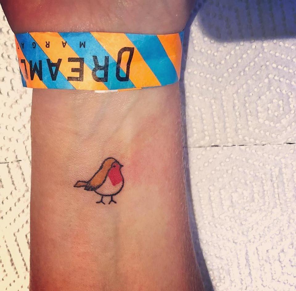 Estudio de tatuajes finos en Elche
